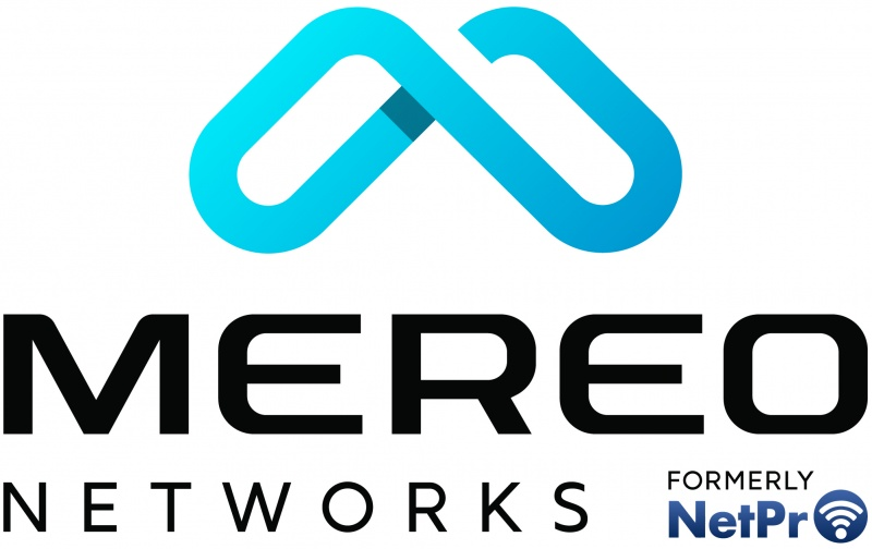 Mereo transition logo